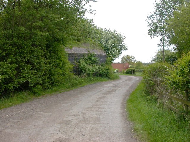 Rugby-Lower Rainsbrook - geograph.org.uk - 1296734