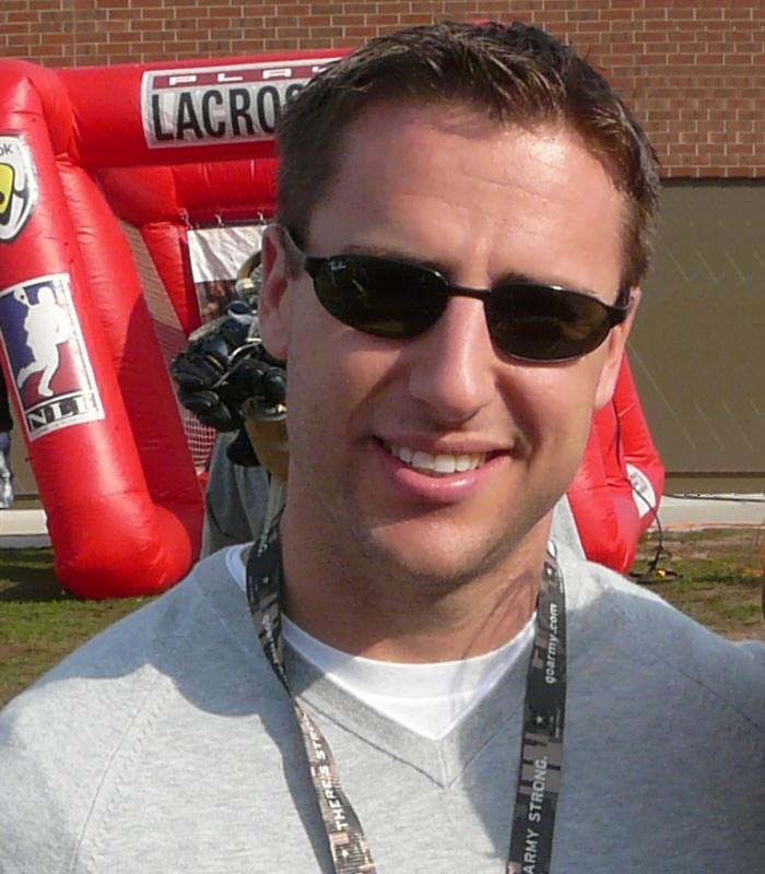 Ryan Ward (lacrosse) - Wikipedia