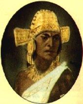 Saguamanchica Zipa