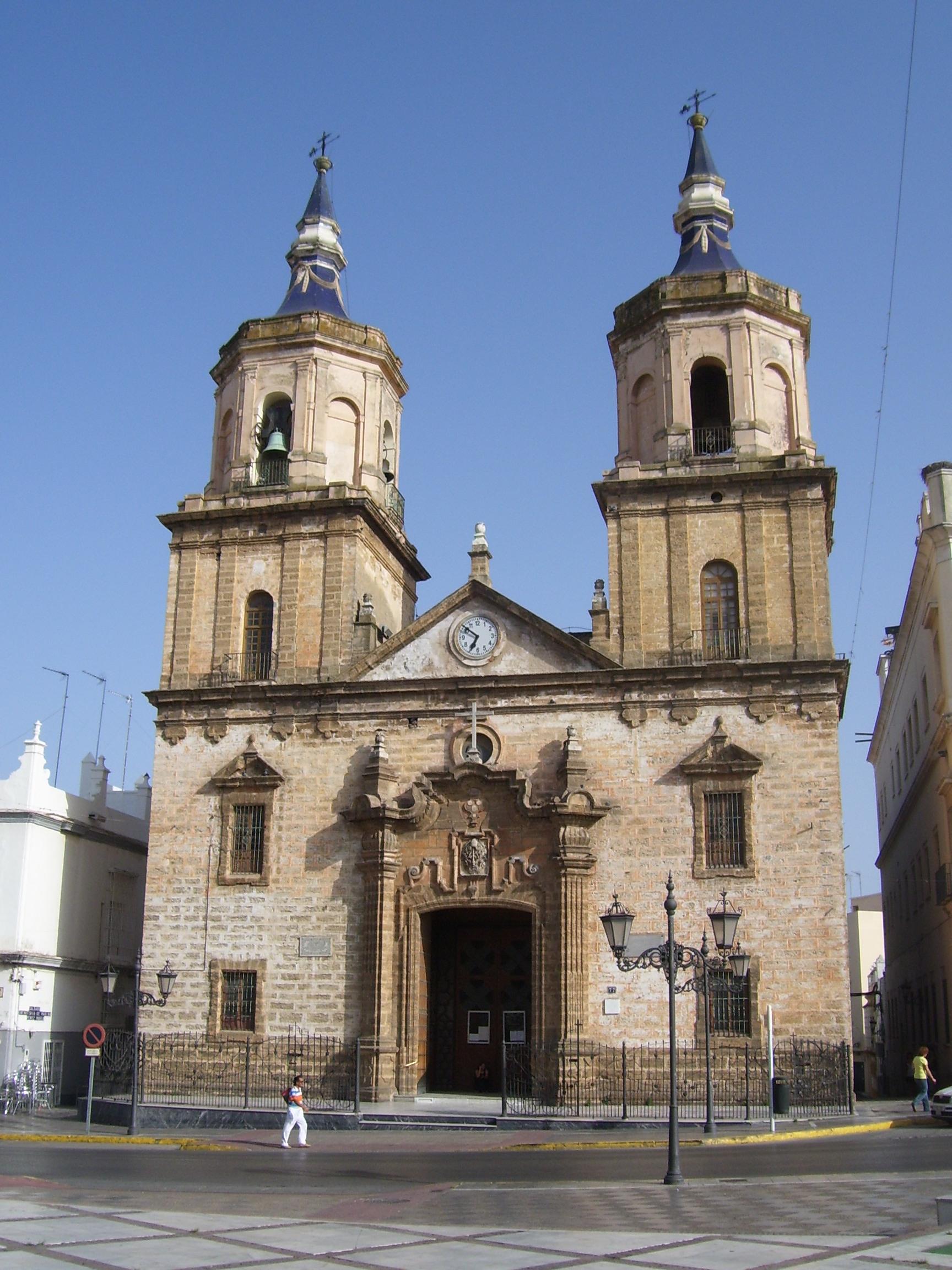 Imagenes De Iglesia