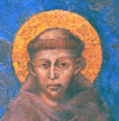 San Francesco 245px