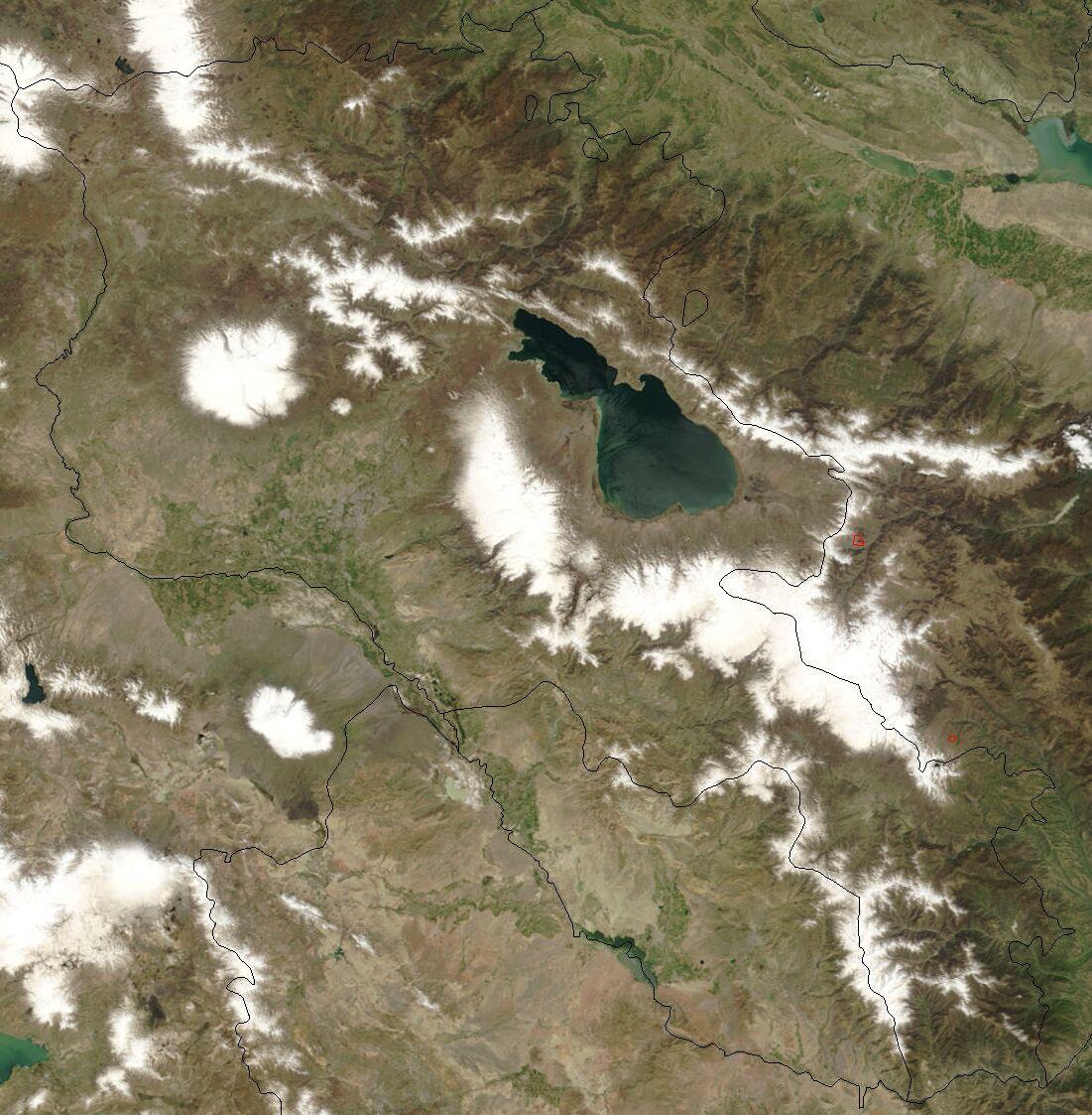 आर्मीनिया