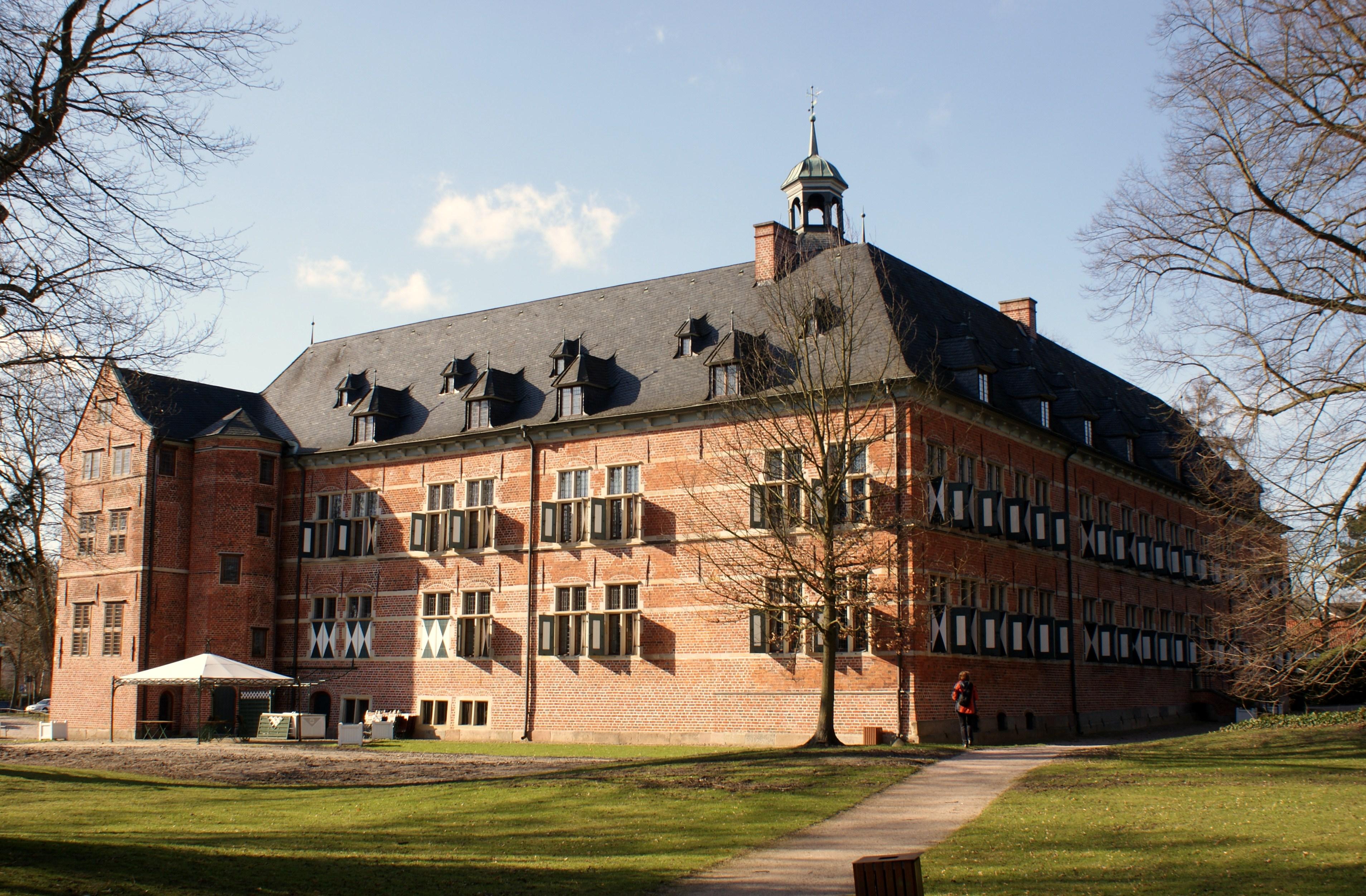 Hochzeit Schloss Reinbek Julian Petry Hochzeitsfotografie