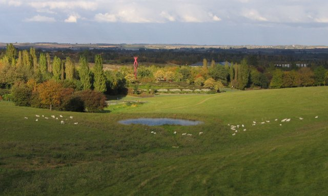 Take Over Lease >> Milton Keynes Parks Trust - Wikipedia