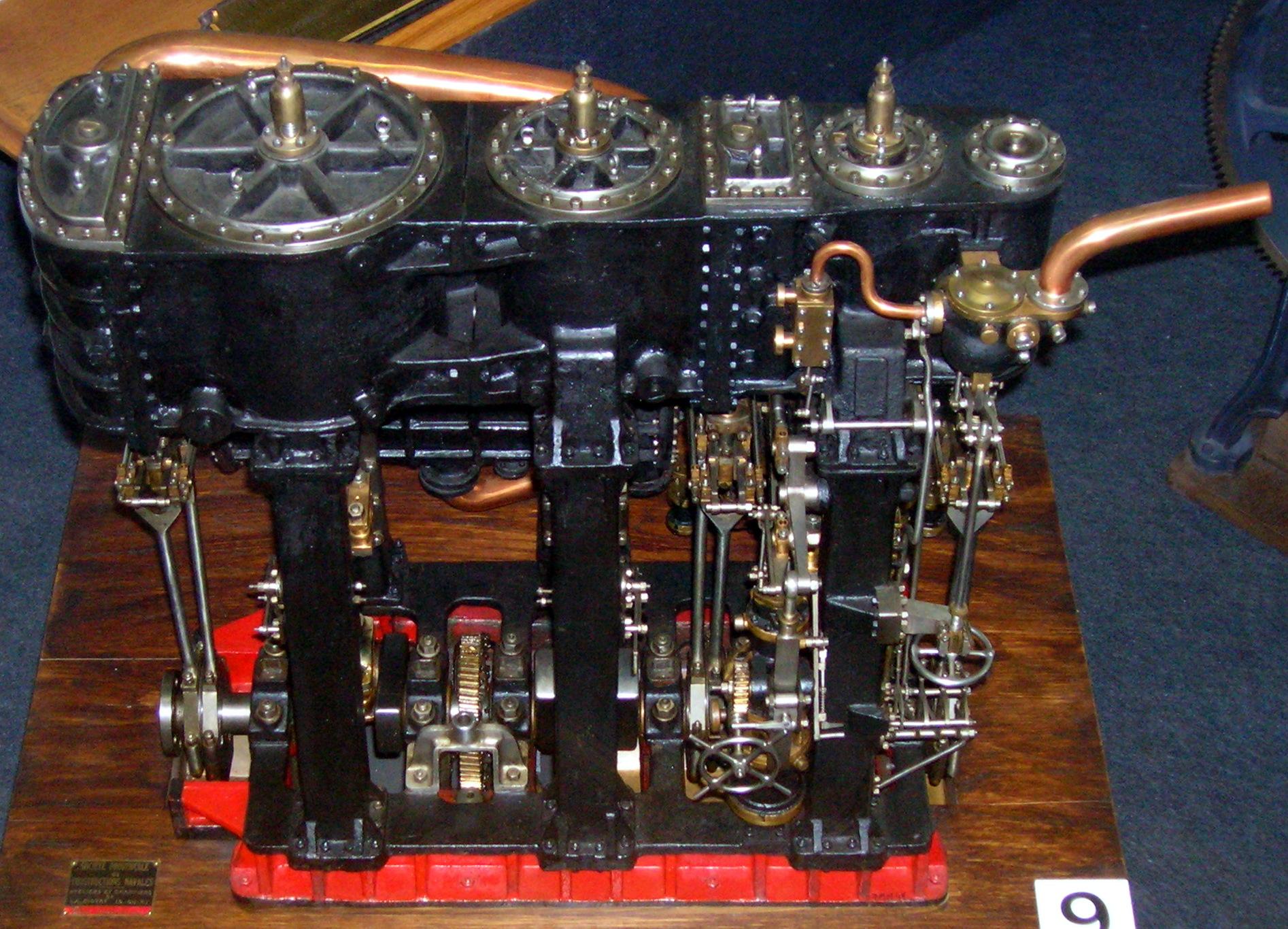 File Ship Engine Model 1920 Jpg Wikimedia Commons