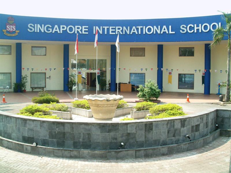 Sg International