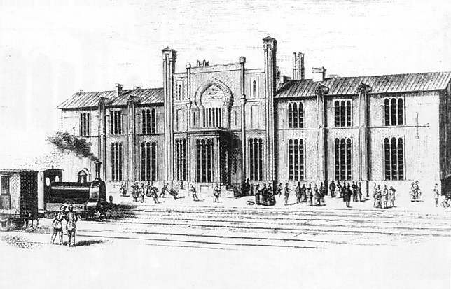 Plik:Skierniewice rail station 1872.jpg
