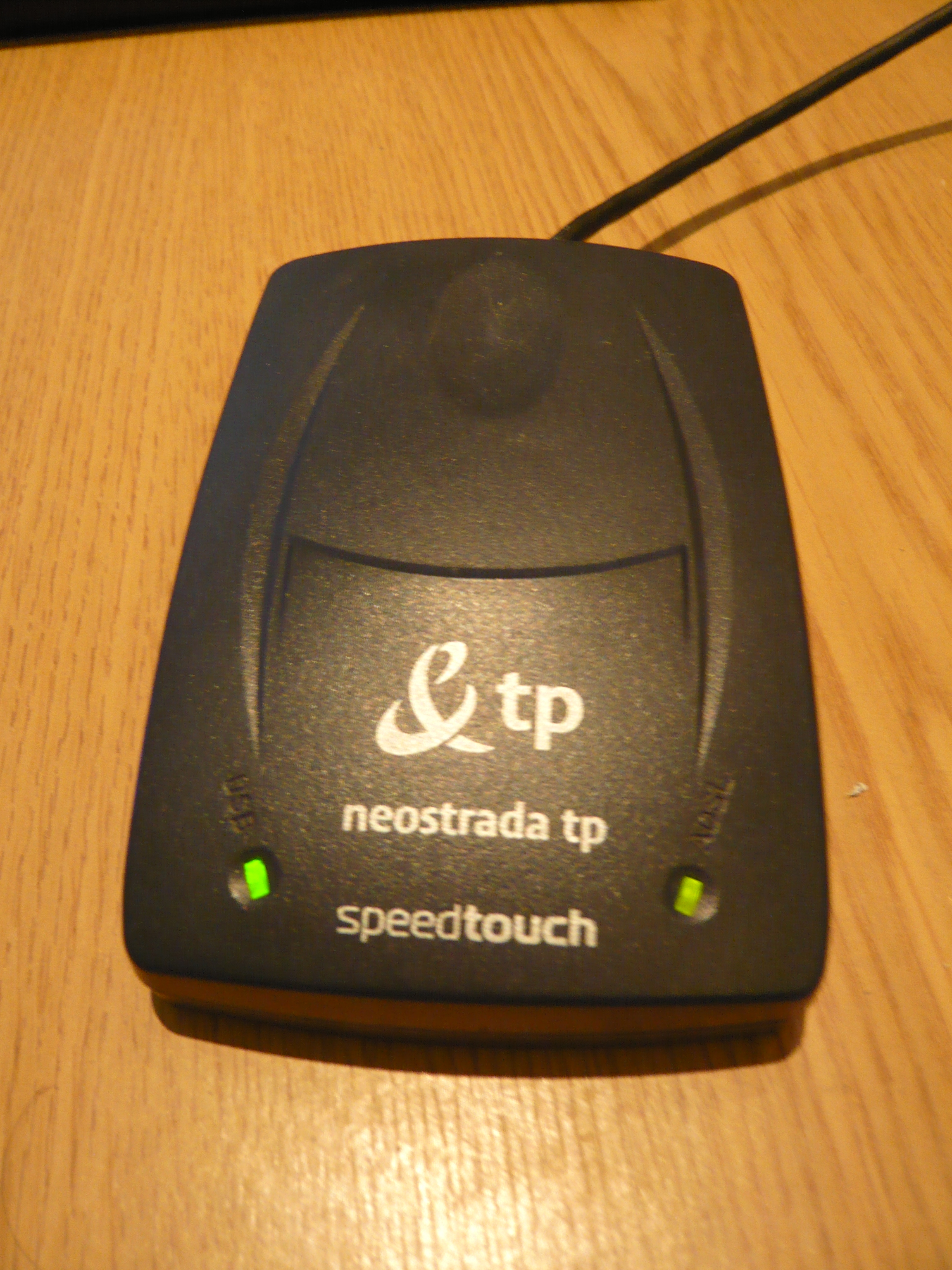 Download Drivers: Alcatel SpeedTouch 330 USB Modem