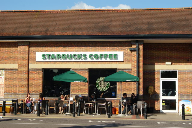 international marketing starbucks company in france Uncharacteristically, starbucks has also dipped its toes into franchising last year it began offering franchises in the uk, and the experiment proved so successful that the company says.
