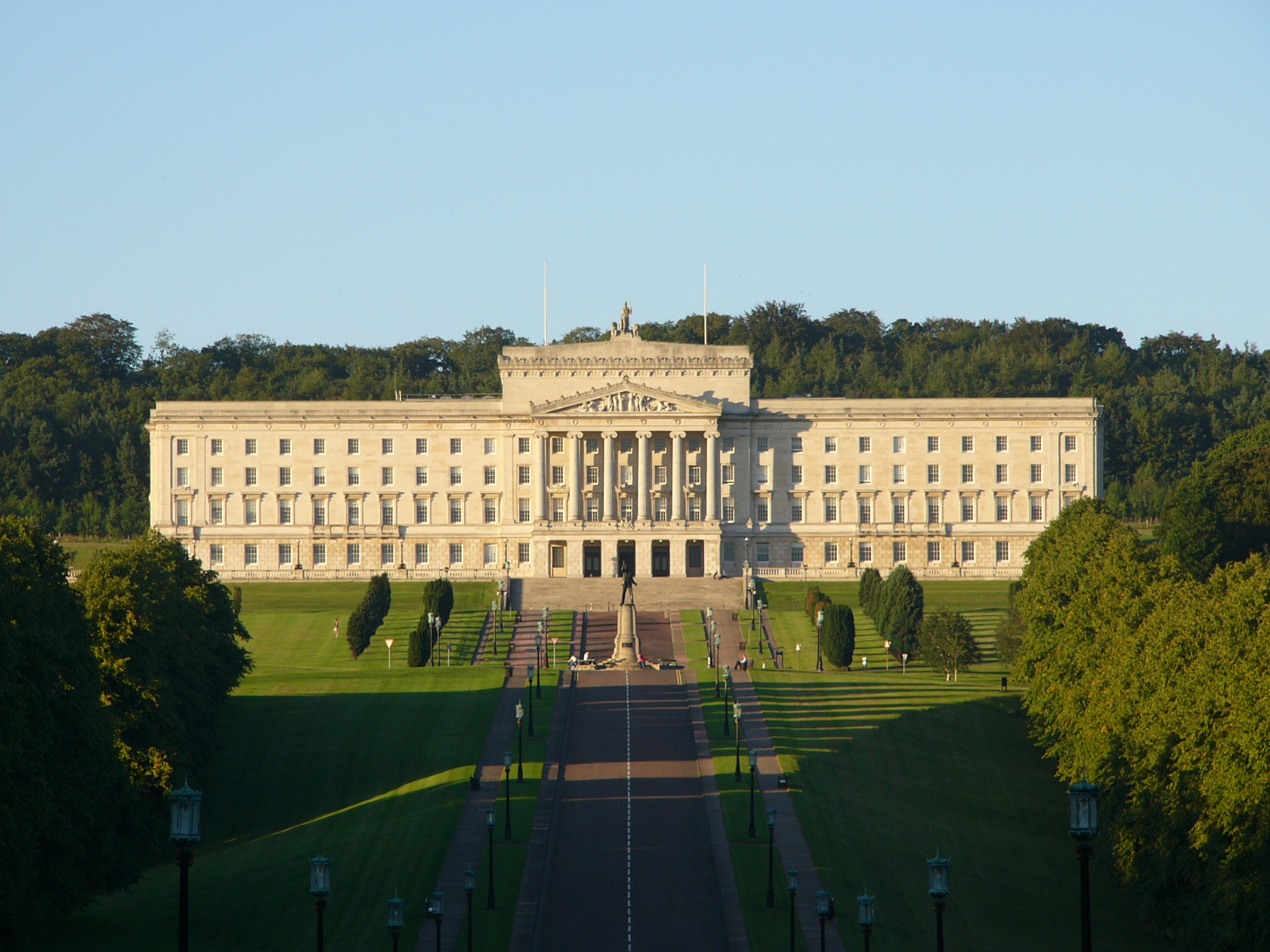 Good Friday Agreement Wikipedia