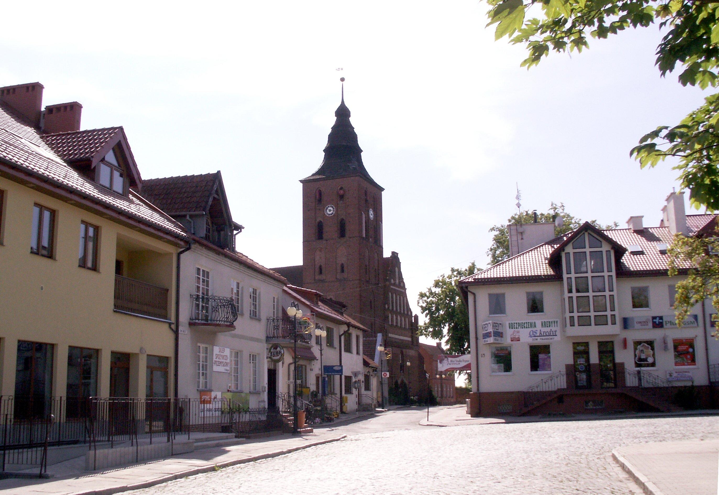 Суш (Польща)