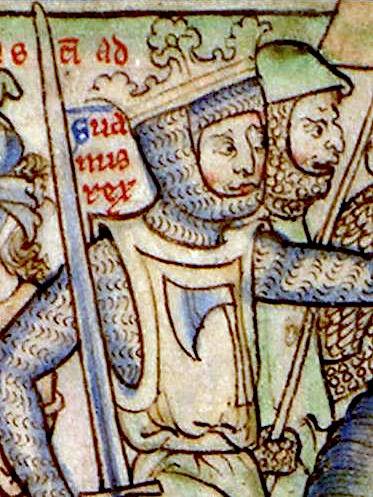 Sweyn Forkbeard Wikipedia