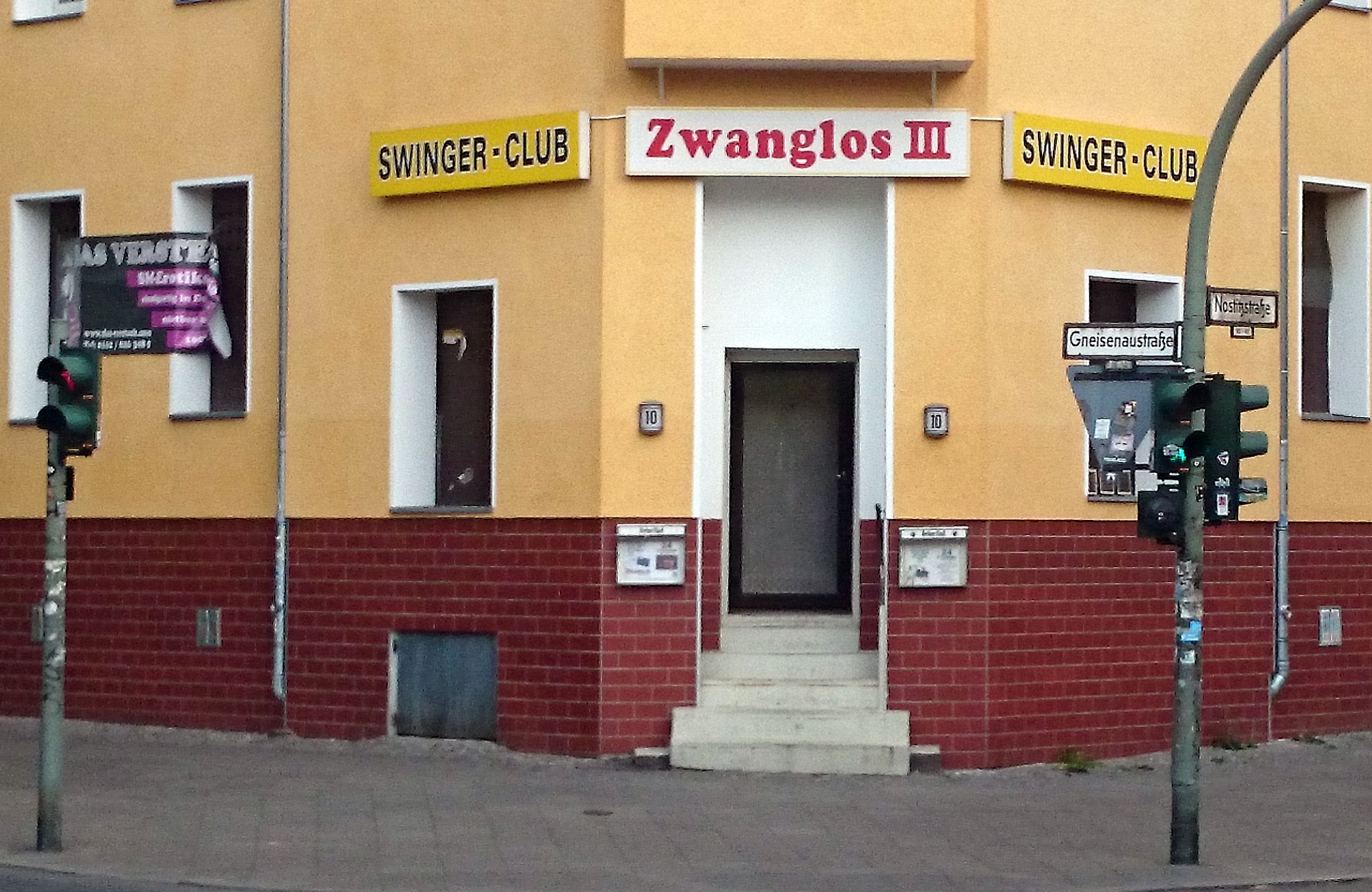 Zwinger Klub