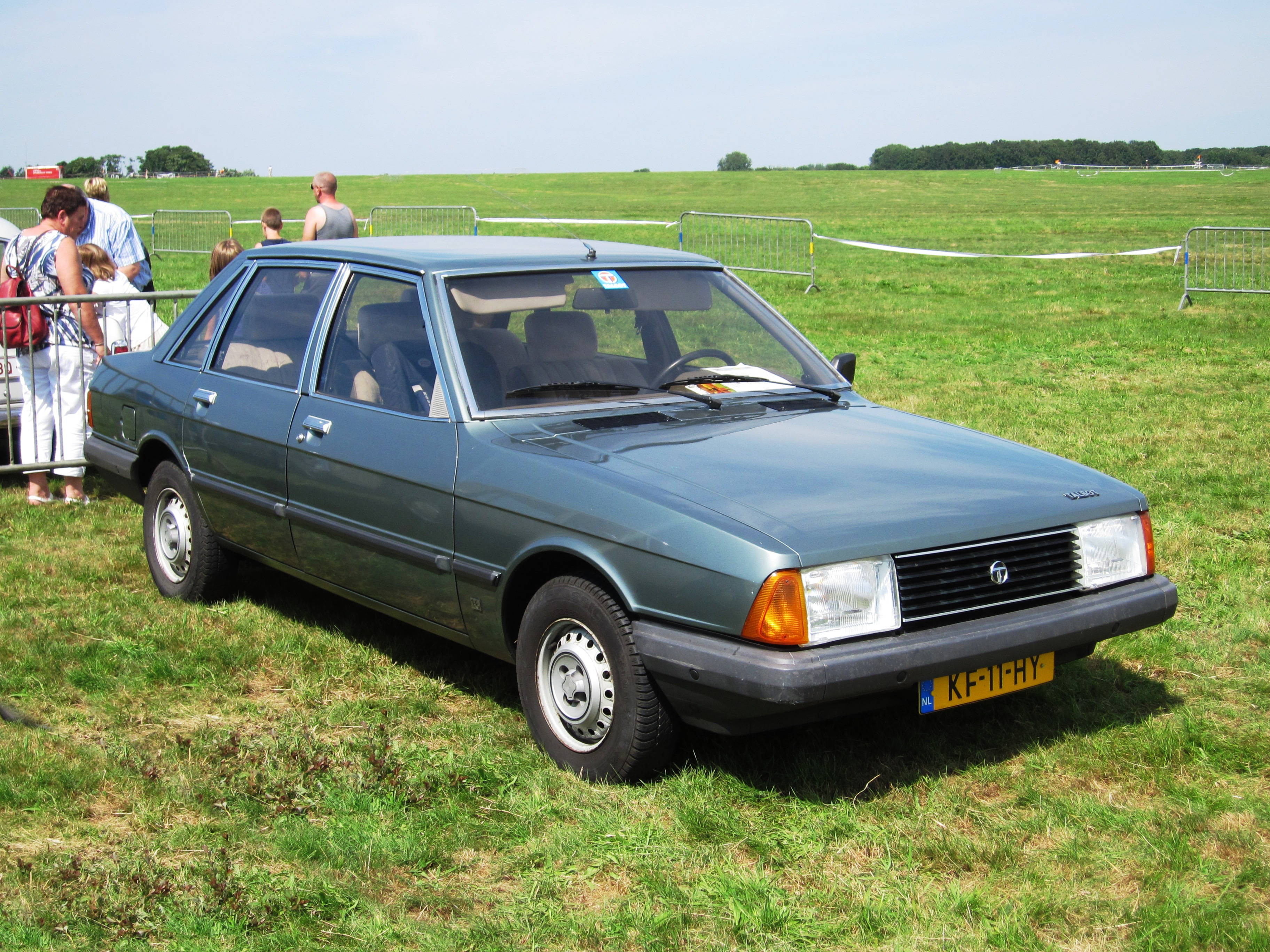 Talbot Alpine Used Cars For Sale
