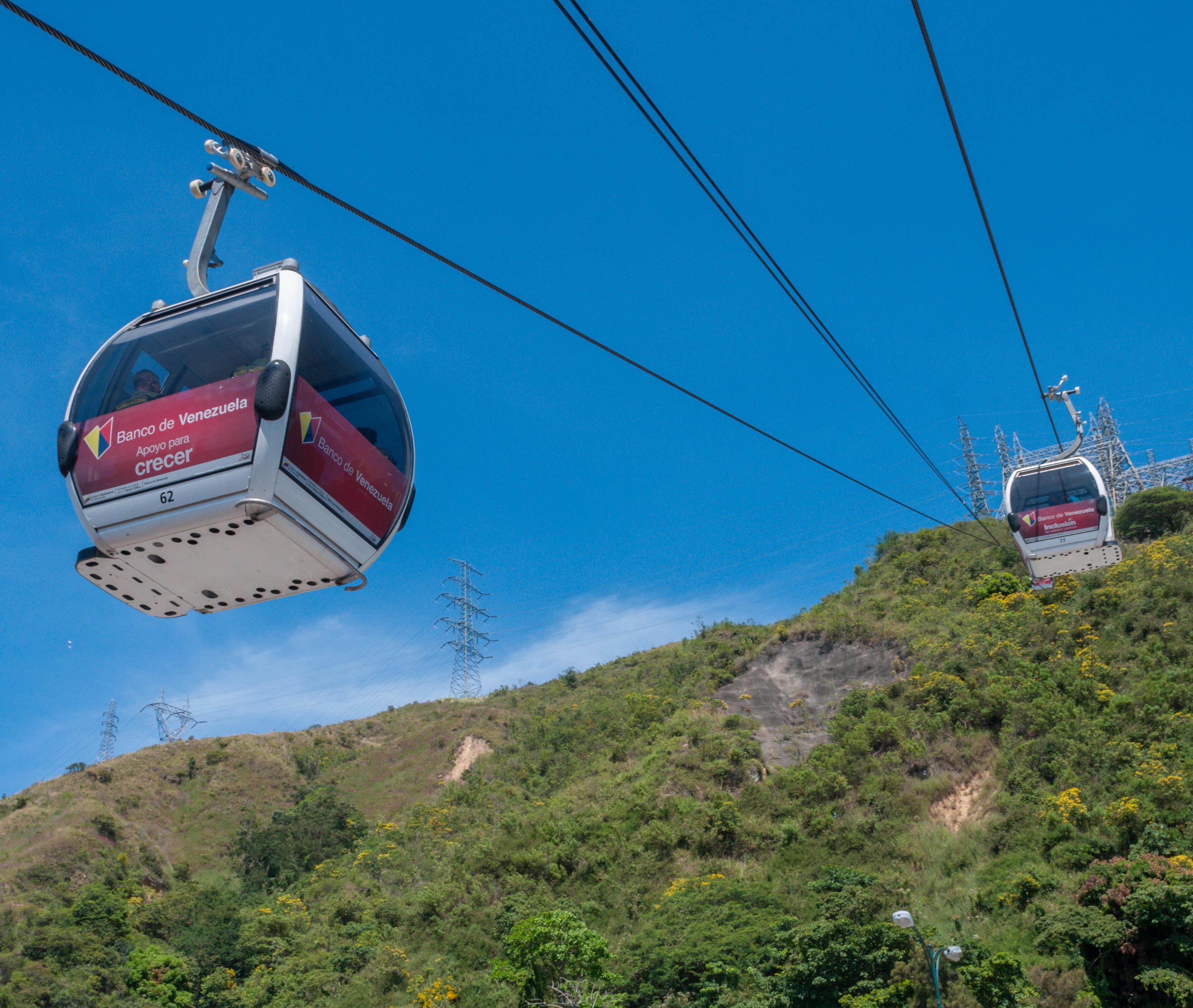 File:Teleférico de Caracas.jpg - Wikimedia Commons