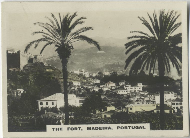 Dating madeira portugal