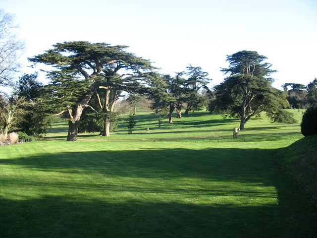 The Kingston Lacy Estate - geograph.org.uk - 331095
