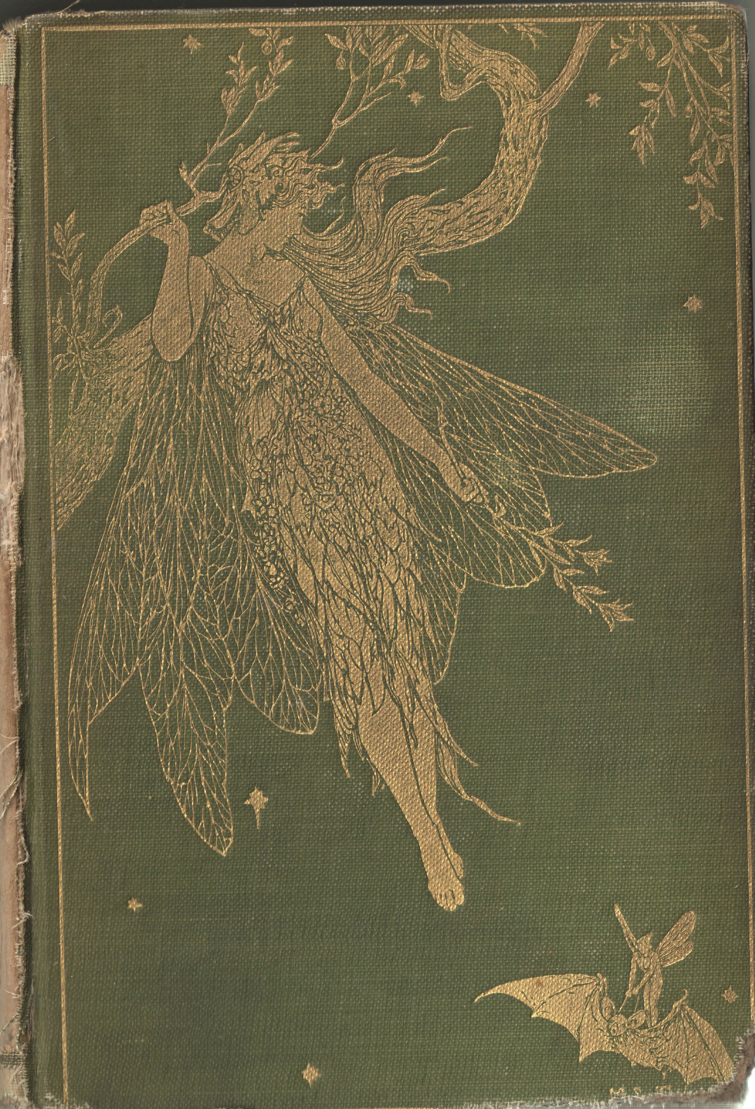 By Longmans, Greenm and Co.(Life time: book cover art not attributed, in publisher name) [Public domain], via Wikimedia Commons