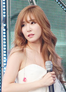 Tiffany during SM Town Live, 15 August 2014 04.jpg