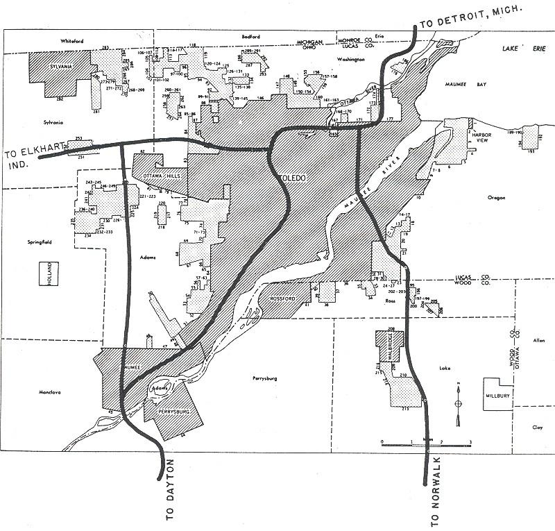 Toledo, Ohio - Wikipedia, the free encyclopedia