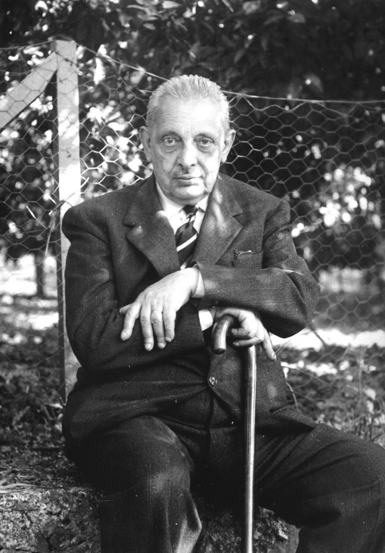 Tomasi Di Lampedusa, Giuseppe (1896-1957)