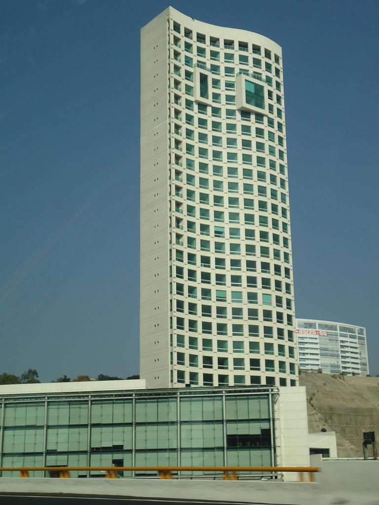 Presidente intercontinental santa fe m xico wikipedia la enciclopedia libre - Buscador de hoteles y apartamentos ...