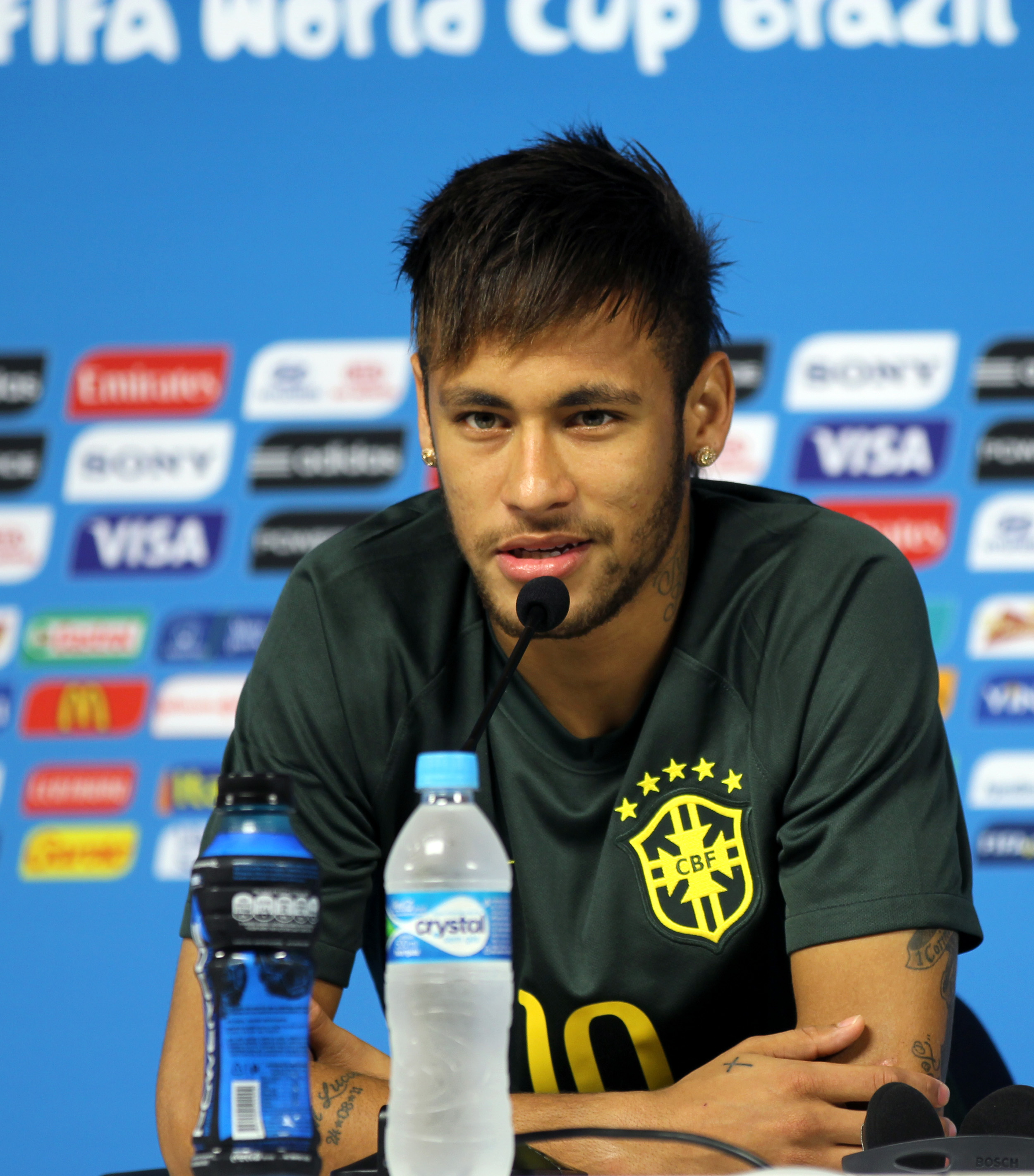 loading image for Neymar
