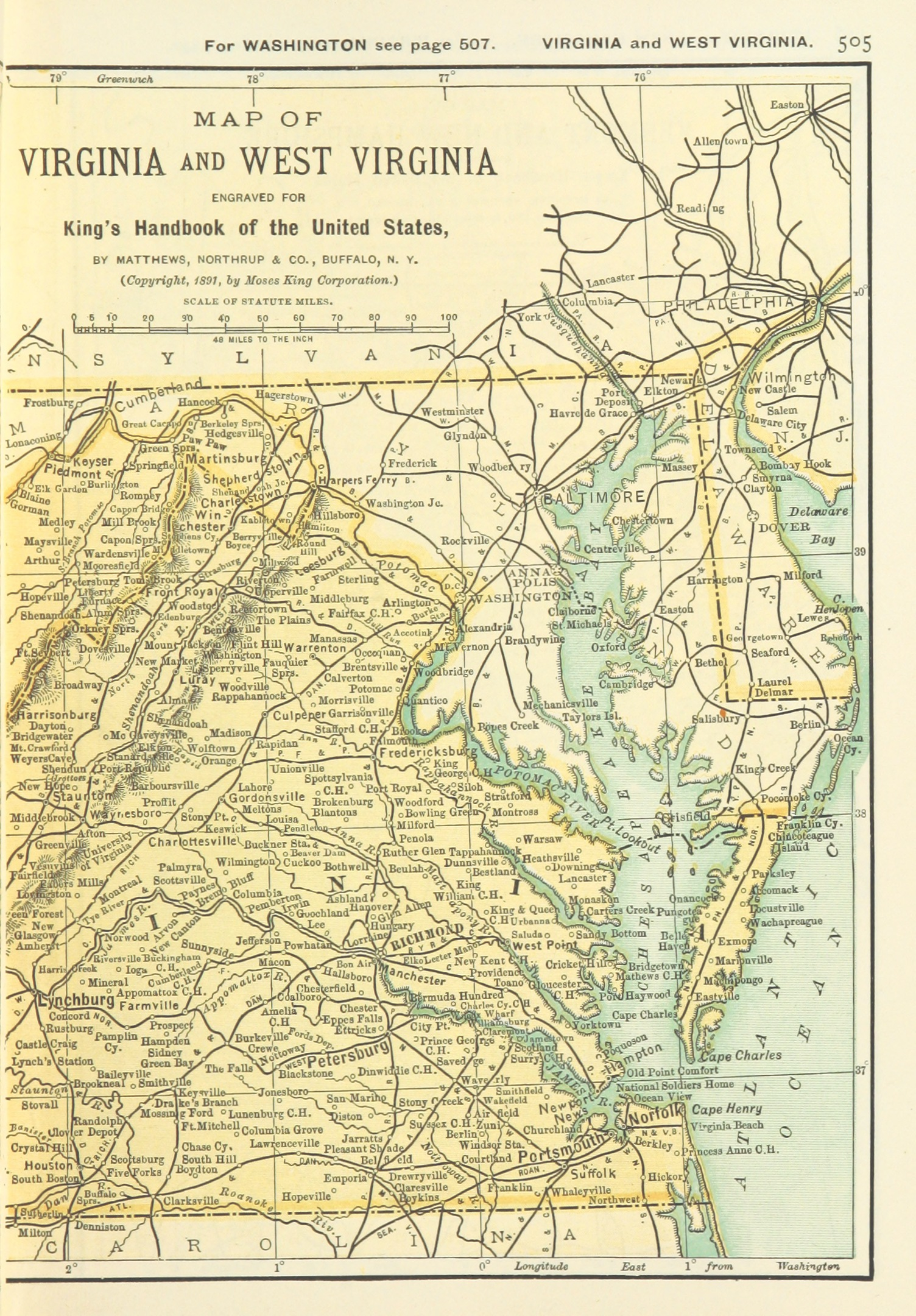File:US-MAPS(1891) p507 - MAP OF VIRGINIA AND WEST VIRGINIA ...