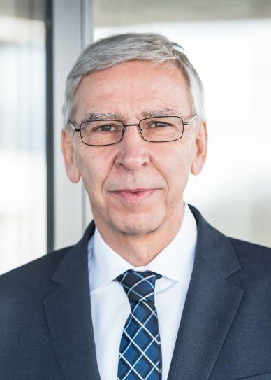 Udo Hebel