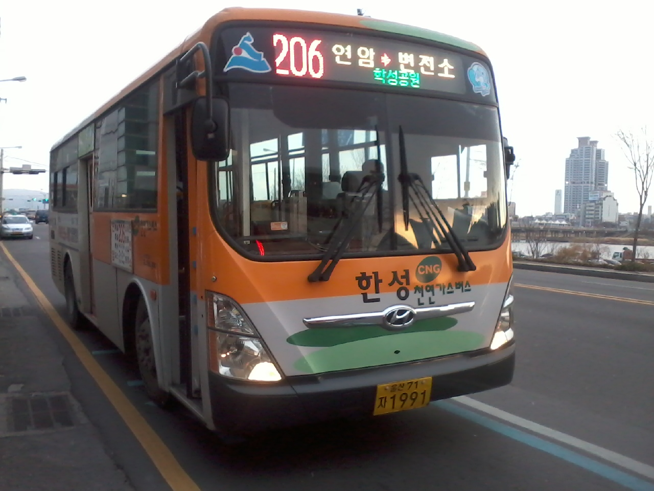 gba bus 206 2014 jan