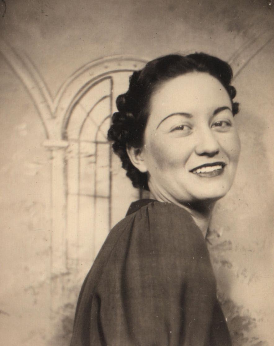Vintage Portrait 16