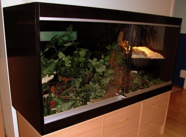 Aquarium Epoxy