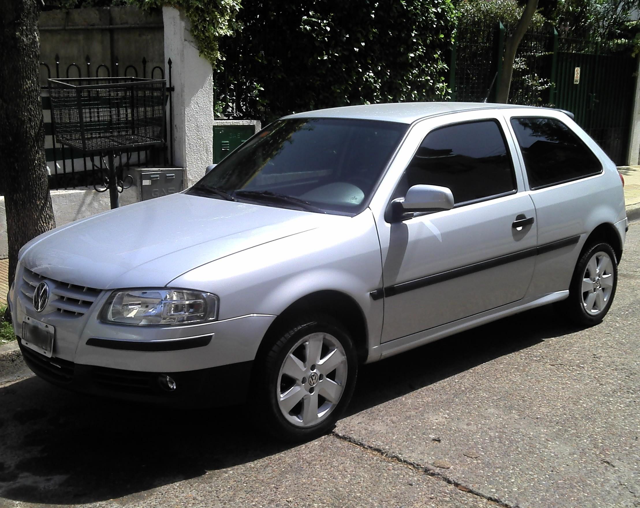Volkswagen Gol (historia completa) - Taringa!
