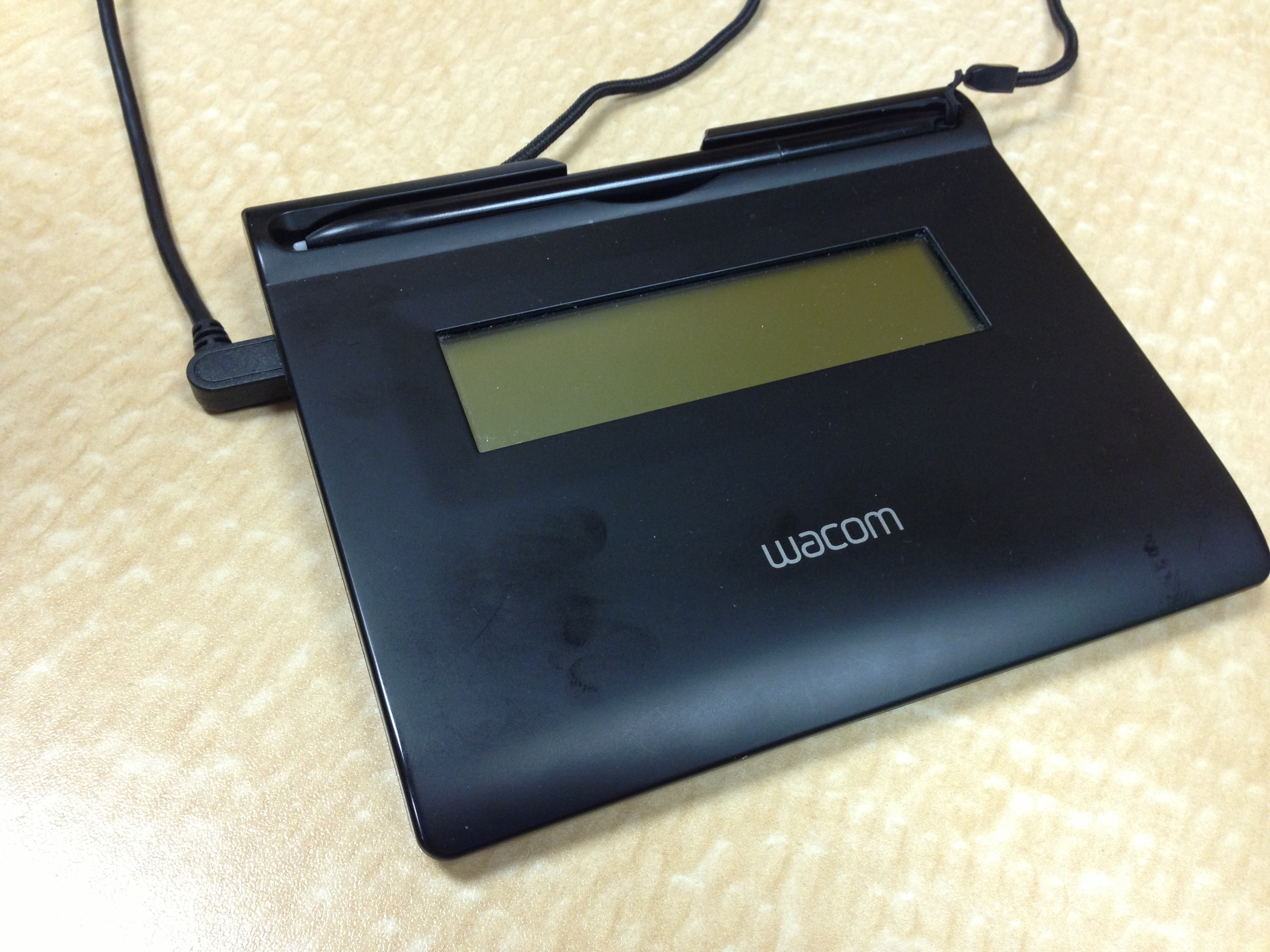 Wacom Lcd Tablet Dtz-1200w Driver For Windows Xp download