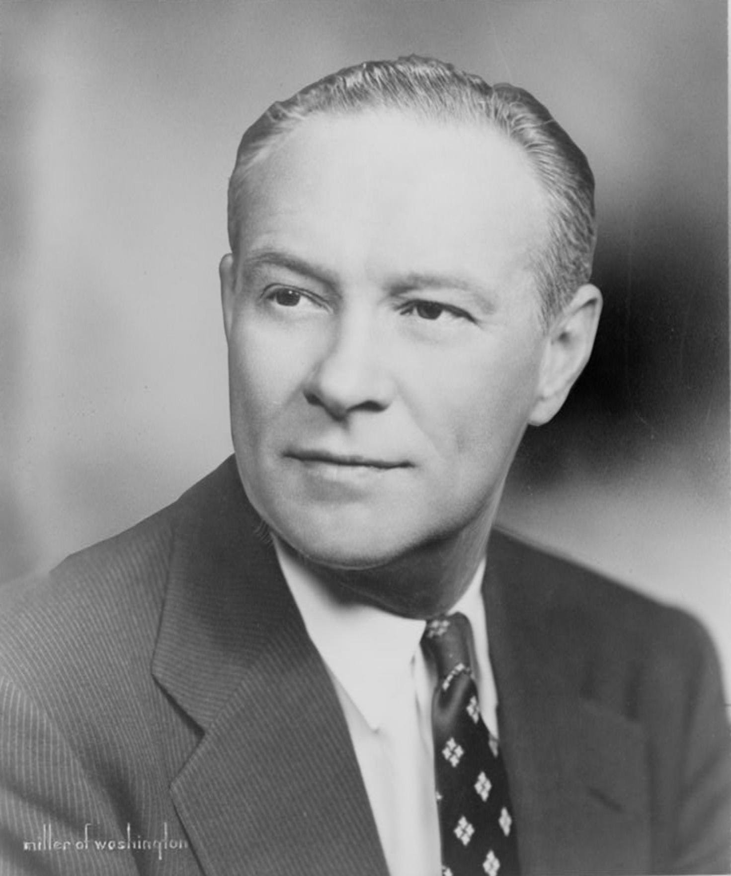 William E. Jenner
