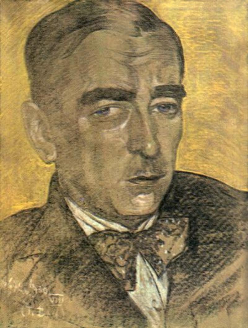 Witkacy Karol Szymanowski 1930.jpg