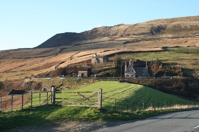 Woodhead Derbyshire Wikipedia