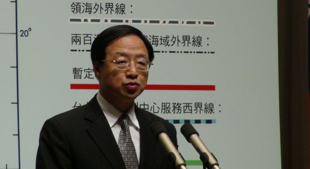 Yi-Huah Jiang from VOA