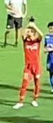Yudai Tanaka (footballer, born 1995) Japanese footballer