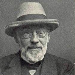 Carl Salemann
