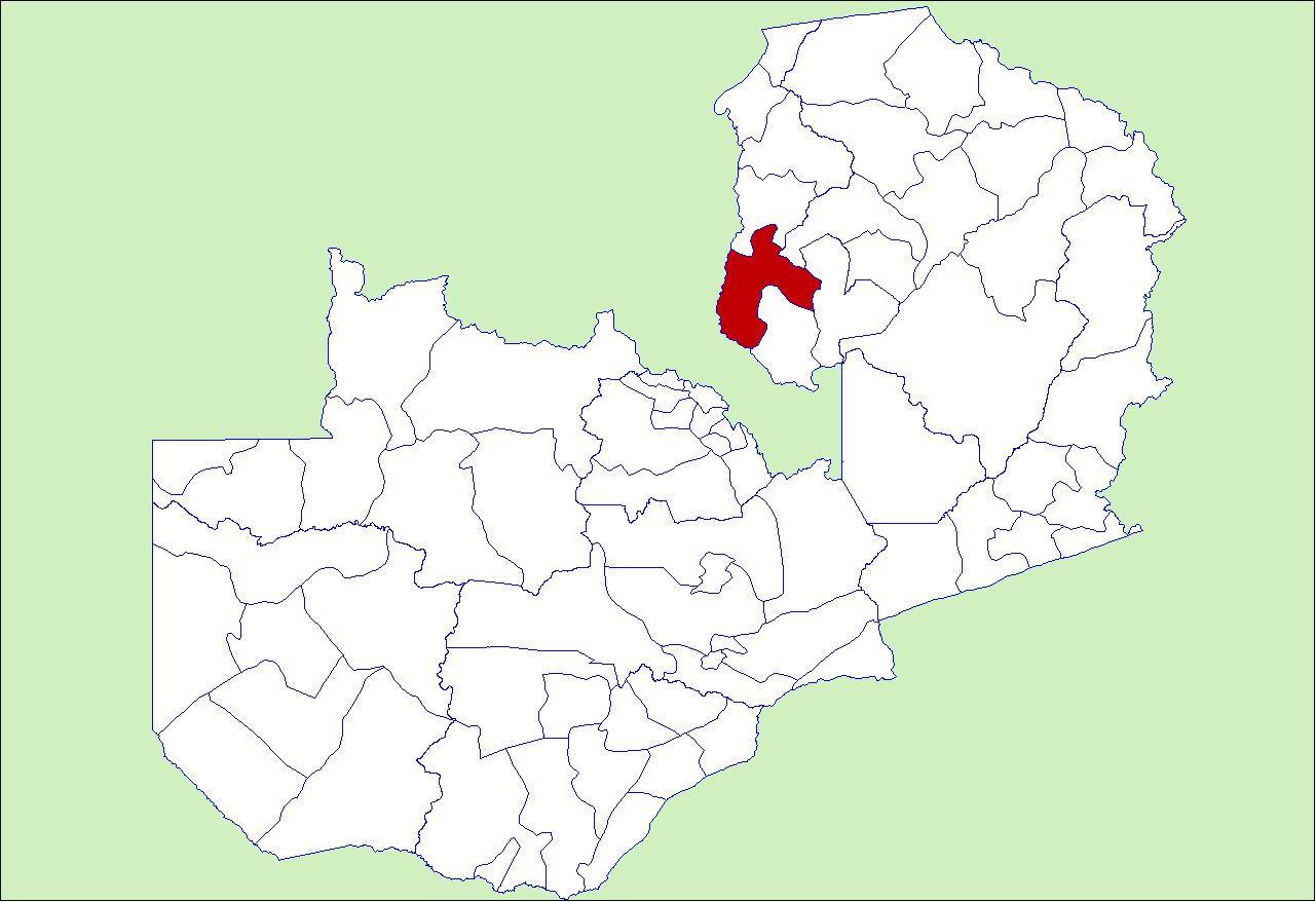 Mansa District Zambia Wikiwand
