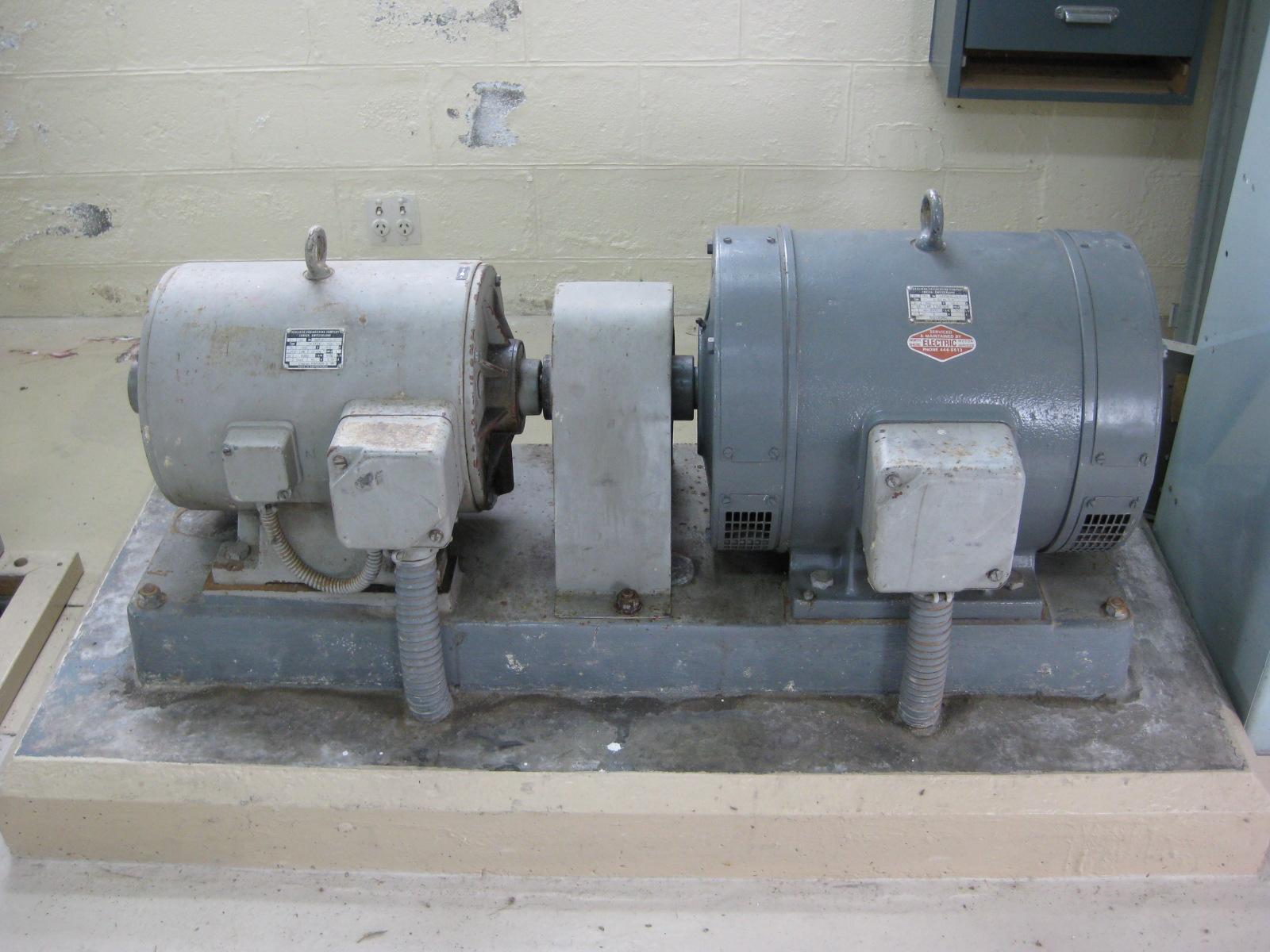 высокой мотор генератор фото установка так проста