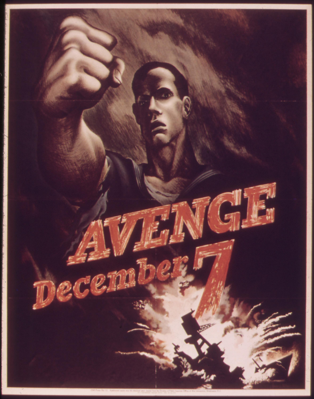 December 7 >> File Avenge December 7 Nara 513580 Jpg Wikimedia Commons