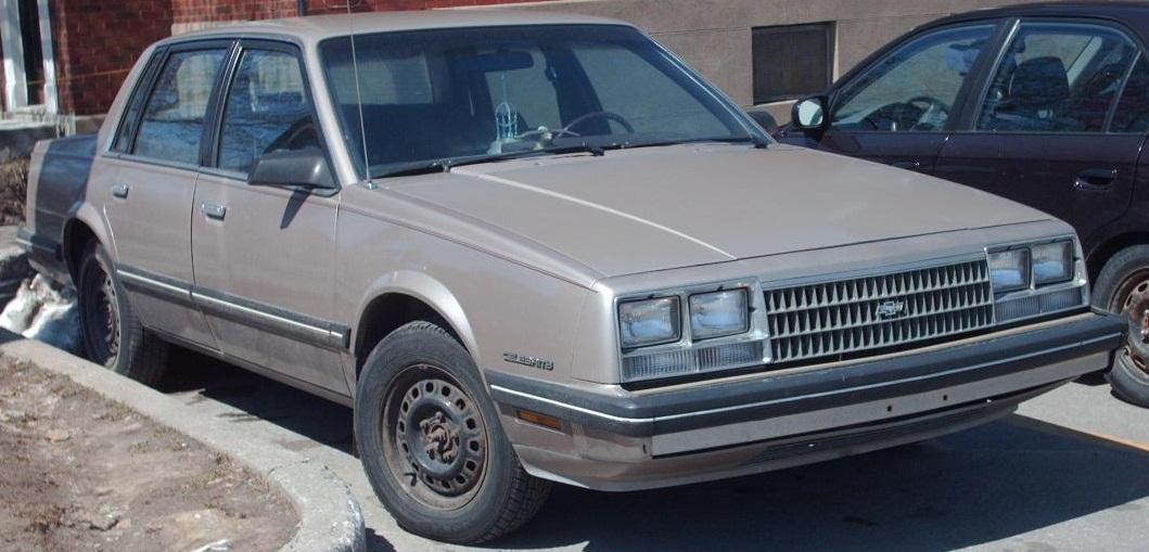 Chevrolet celebrity wiki