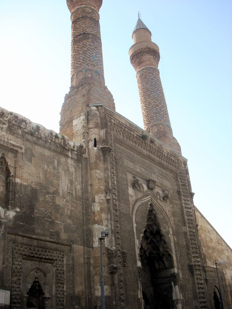 Sivas – Travel guide at Wikivoyage