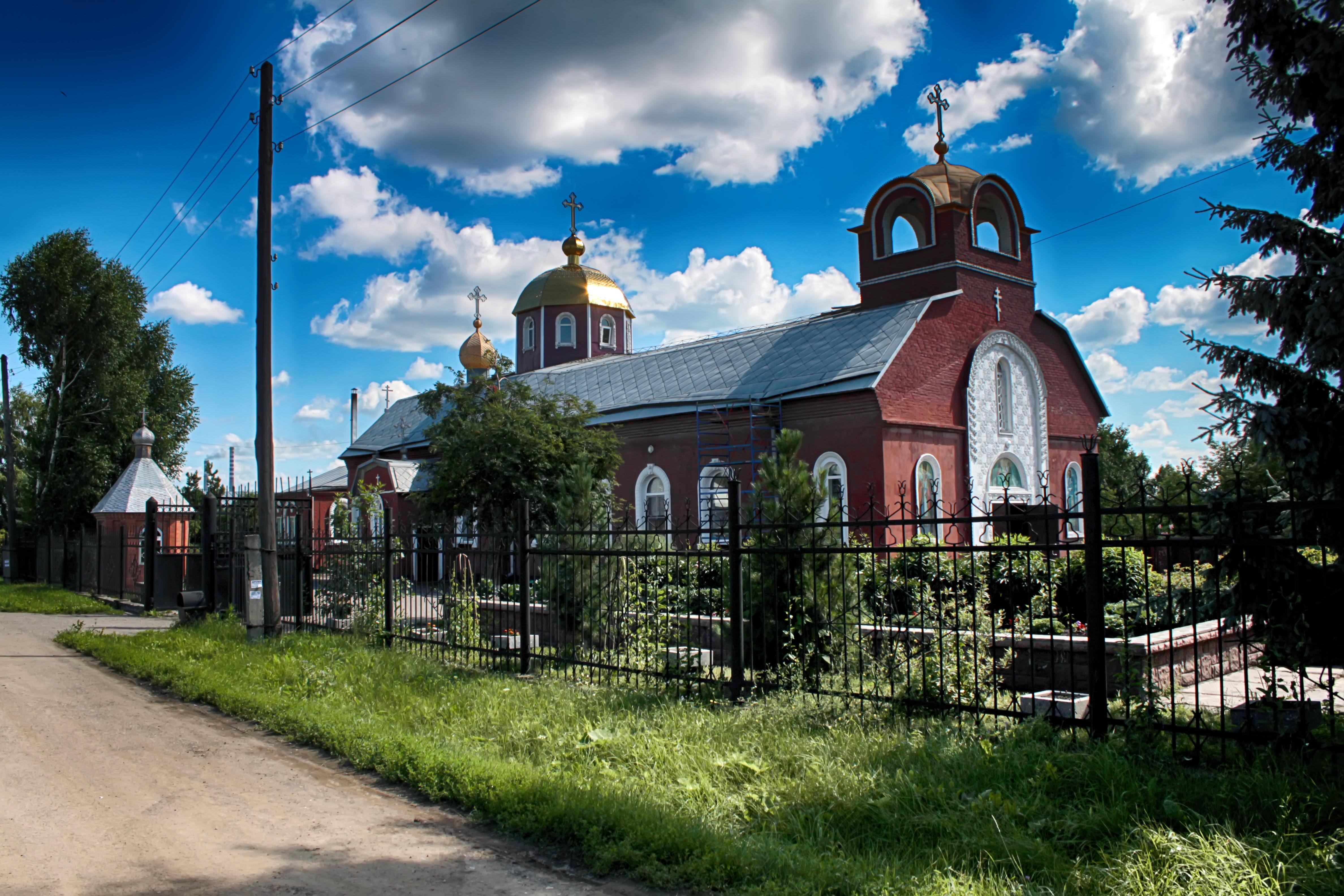 Никольский собор Кемерово 2010-07-24 © Nick Patrin.jpg