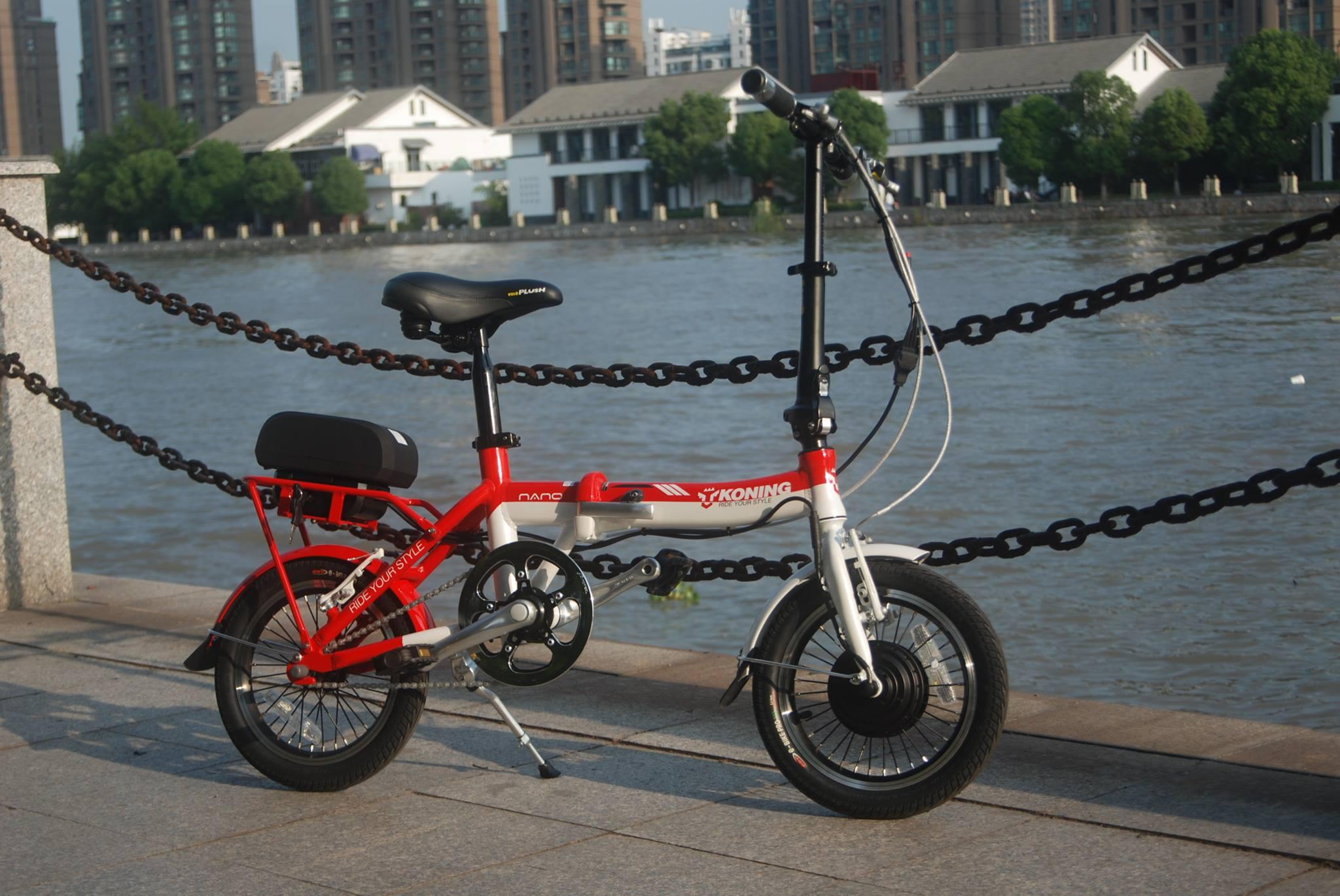 להפליא אופניים חשמליים – ויקיפדיה DA-66