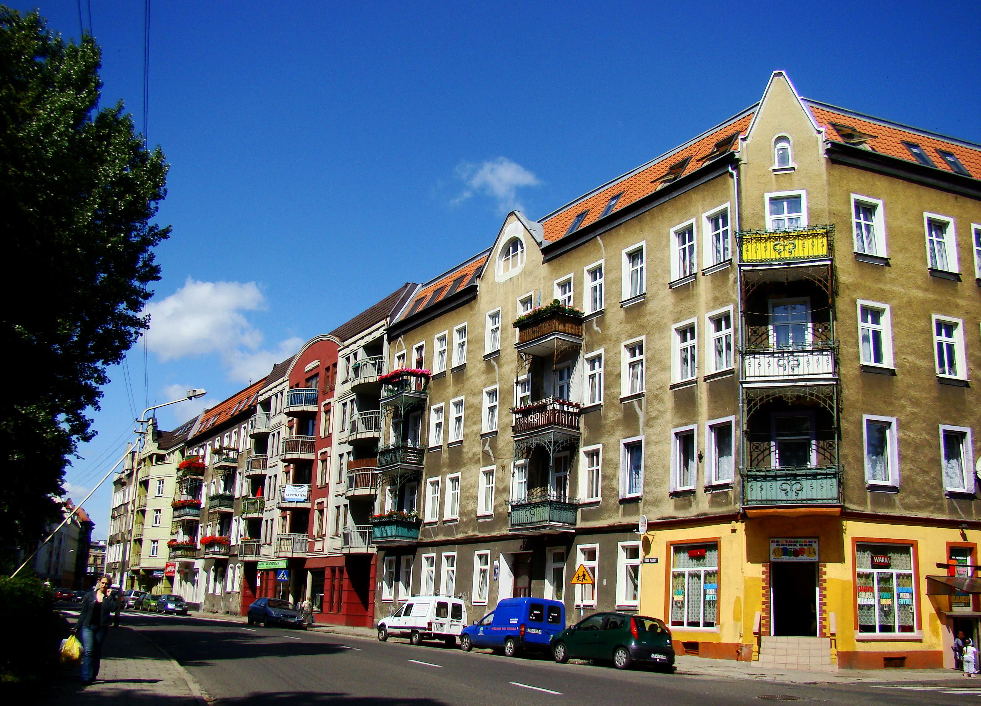 Grabowo Szczecin Wikiwand