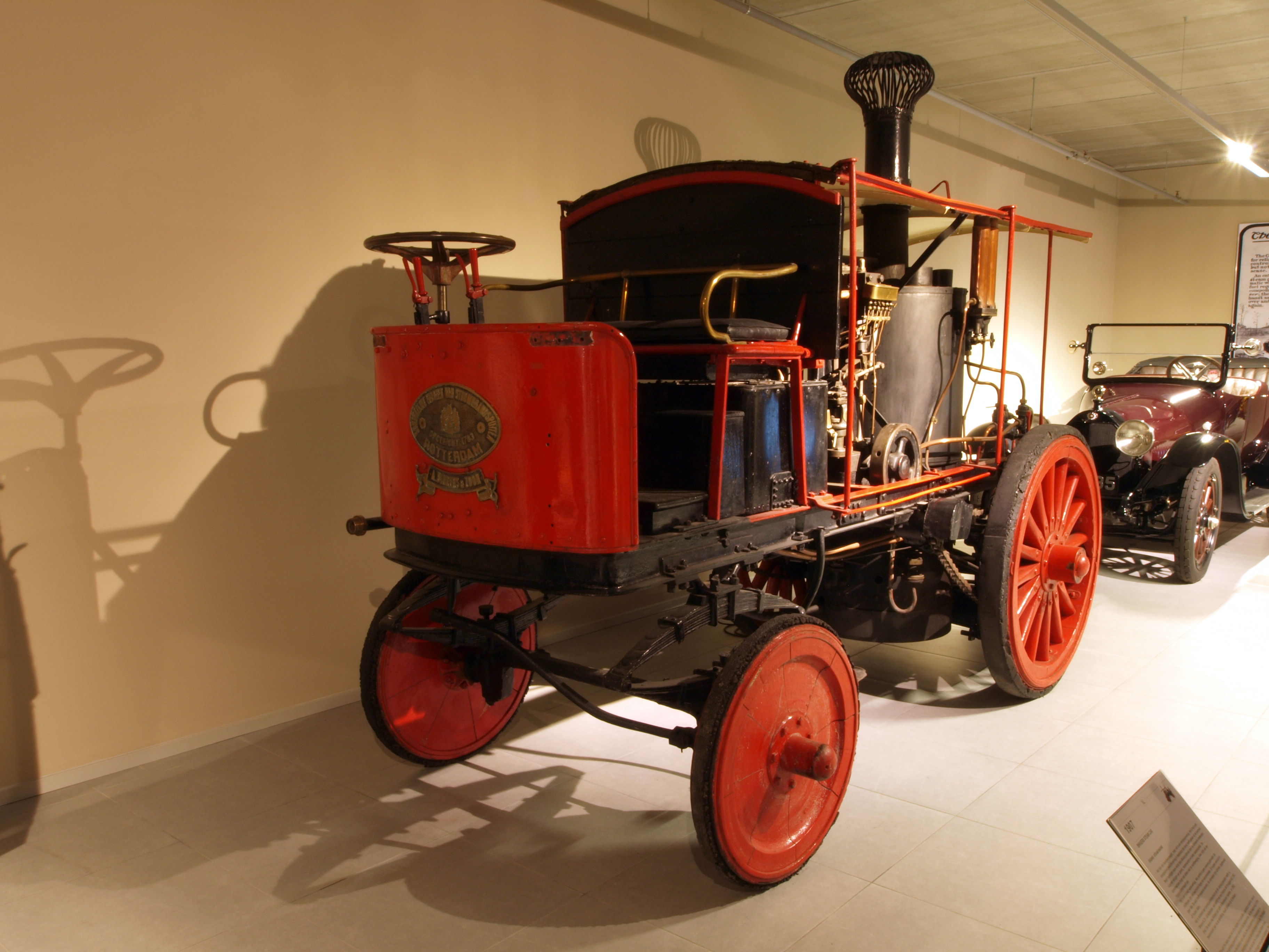 How Steam Car Wash Works