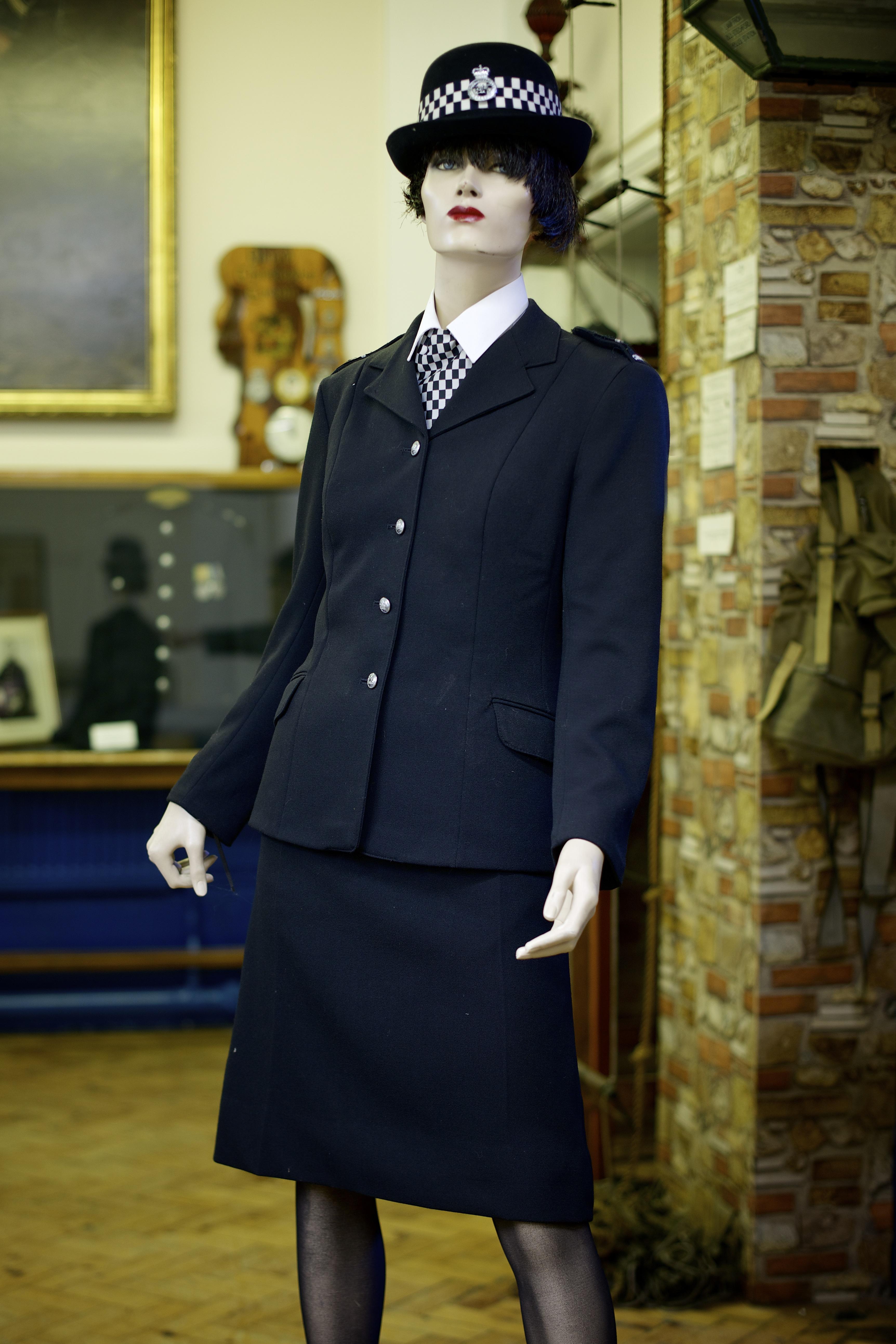 Constable Uniform 104
